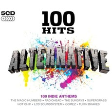100 Hits: Alternative mp3 Compilation by Various Artists