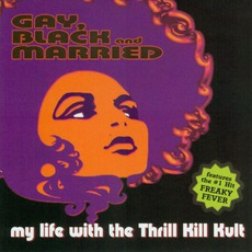 Gay, Black And Married mp3 Album by My Life With The Thrill Kill Kult