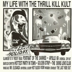 Hit & Run Holiday mp3 Album by My Life With The Thrill Kill Kult