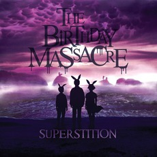Superstition mp3 Album by The Birthday Massacre