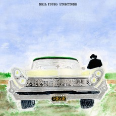 Storytone (Deluxe Edition) mp3 Album by Neil Young