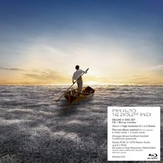 The Endless River (Deluxe Edition) by Pink Floyd