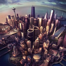 Sonic Highways mp3 Album by Foo Fighters