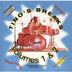 Tino's Breaks, Volumes 1 & 2 mp3 Artist Compilation by Tino