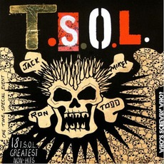 Who's Screwin Who? 18 T.S.O.L. Greatest Non-Hits mp3 Artist Compilation by T.S.O.L.