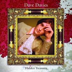 Hidden Treasures mp3 Artist Compilation by Dave Davies