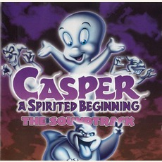 Casper: A Spirited Beginning mp3 Soundtrack by Various Artists