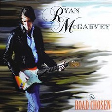 The Road Chosen mp3 Album by Ryan McGarvey
