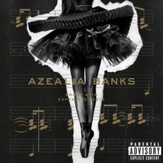 Broke With Expensive Taste mp3 Album by Azealia Banks
