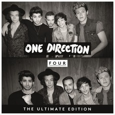 FOUR (Ultimate Edition) mp3 Album by One Direction