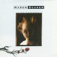 Harem Scarem (Japanese Edition) mp3 Album by Harem Scarem