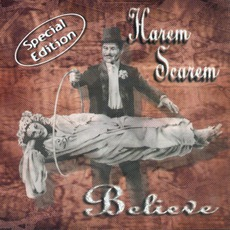 Believe (Special Edition) mp3 Album by Harem Scarem