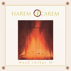 Mood Swings II mp3 Album by Harem Scarem