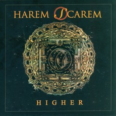 Higher mp3 Album by Harem Scarem