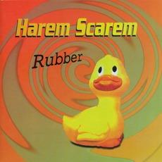 Rubber mp3 Album by Harem Scarem