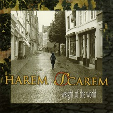 Weight Of The World (Japanese Edition) mp3 Album by Harem Scarem