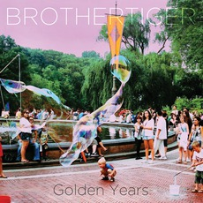 Golden Years mp3 Album by Brothertiger