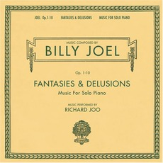 Fantasies & Delusions mp3 Album by Billy Joel