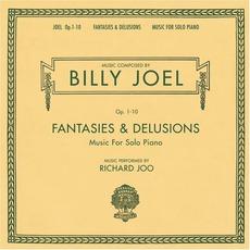 Fantasies & Delusions by Billy Joel