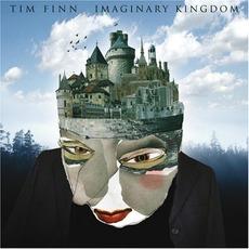 Imaginary Kingdom mp3 Album by Tim Finn