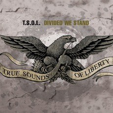 Divided We Stand mp3 Album by T.S.O.L.
