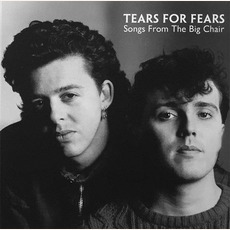 Songs From The Big Chair (Super Deluxe Edition) by Tears For Fears