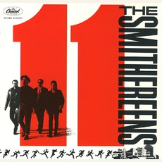 11 mp3 Album by The Smithereens