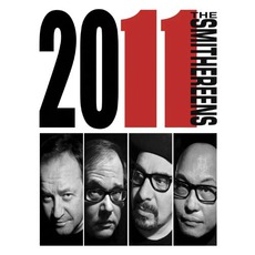 2011 mp3 Album by The Smithereens