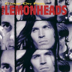 Come On Feel The Lemonheads mp3 Album by The Lemonheads