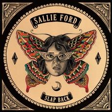 Slap Back mp3 Album by Sallie Ford