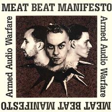 Armed Audio Warfare mp3 Album by Meat Beat Manifesto
