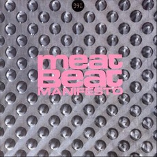 99% mp3 Album by Meat Beat Manifesto