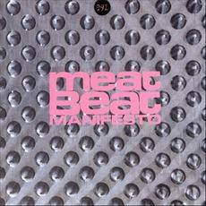99% mp3 Album by Meat Beat Manifesto