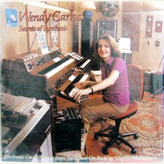 Secrets Of Synthesis mp3 Album by Wendy Carlos