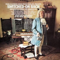 Switched‐On Bach (Remastered) mp3 Album by Wendy Carlos