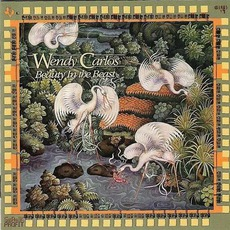 Beauty In The Beast mp3 Album by Wendy Carlos