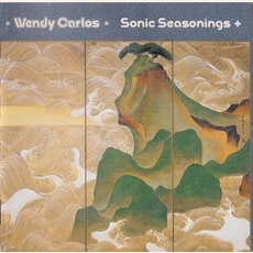 Sonic Seasonings + (Remastered) mp3 Album by Wendy Carlos