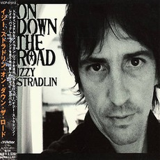 On Down The Road mp3 Album by Izzy Stradlin