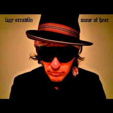 Wave Of Heat mp3 Album by Izzy Stradlin