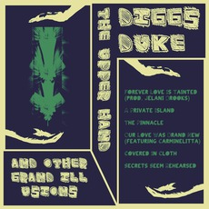 The Upper Hand And Other Grand Illusions mp3 Album by Diggs Duke