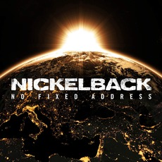 No Fixed Address mp3 Album by Nickelback