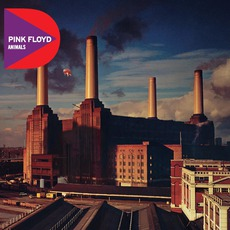 Animals (Remastered) mp3 Album by Pink Floyd