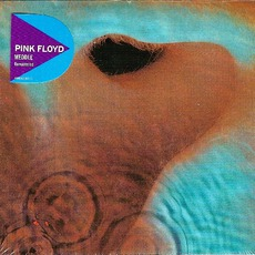 Meddle (Remastered) by Pink Floyd