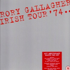 Irish Tour '74.. (40th Anniversary Edition) mp3 Live by Rory Gallagher