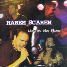 Live At The Siren mp3 Live by Harem Scarem