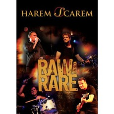 Raw And Rare mp3 Live by Harem Scarem