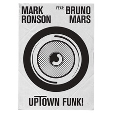 Uptown Funk mp3 Single by Mark Ronson