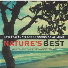 Nature's Best mp3 Compilation by Various Artists