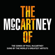 The Art Of McCartney mp3 Compilation by Various Artists