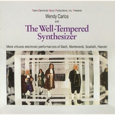 The Well‐Tempered Synthesizer (Remastered) mp3 Compilation by Various Artists